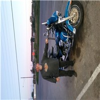 been single awhile now  retired work when i need extra money ride my harley as often as possible...