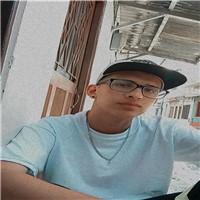 futuro rapero colombiano...